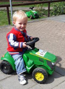 Gastouder Gastoudervang Kinderopvang BuitenGewoon Berkel-Enschot Tilburg natuur gezinsleven buiten spelen leren ontdekken