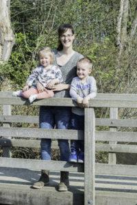 gastouder gastouderopvang kinderopvang BuitenGewoon Tilburg Berkel-Enschot spelen leren ontdekken Claudia Vermeulen van Liempt